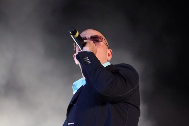 DVR Alert: Pitbull to perform on the American Idol Finale.