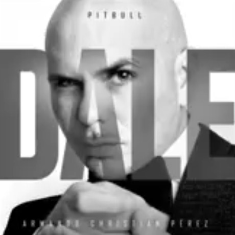 "New Album, ""Dale"" by Pitbull"