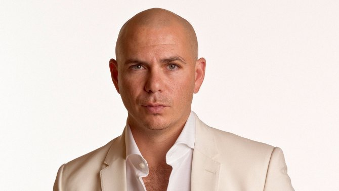 Pitbull to produce two new series for Endemol Beyond.