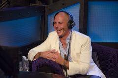 Pitbull on Howard Stern (5.19.15)