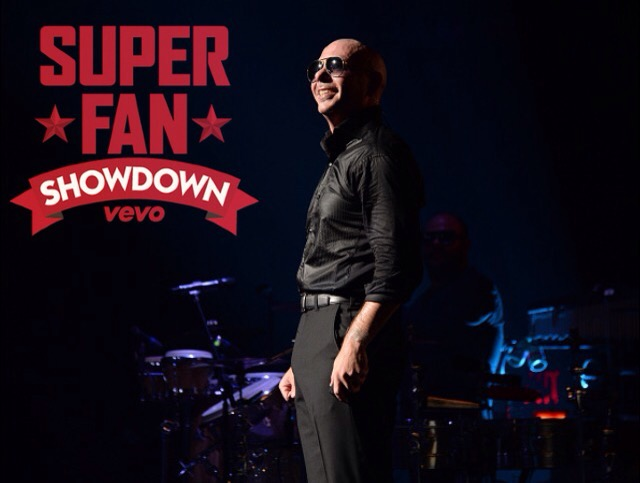 Calling all Pitbull SuperFans!