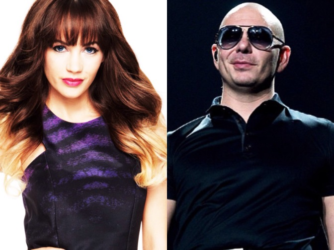 "New Music: ""Shake That"" by Samantha Jade ft. Pitbull – Out Soon!"