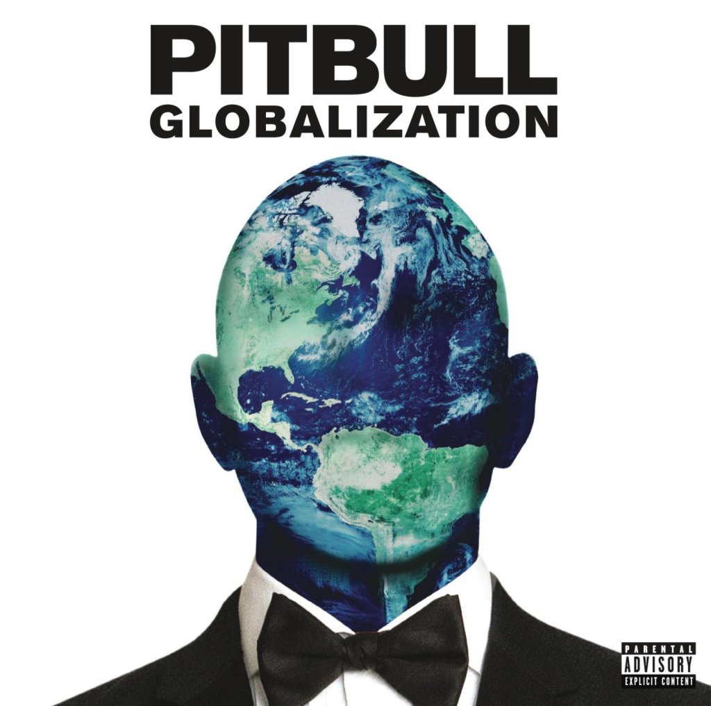 Limited Time Offer: Download Pitbull's Globalization for