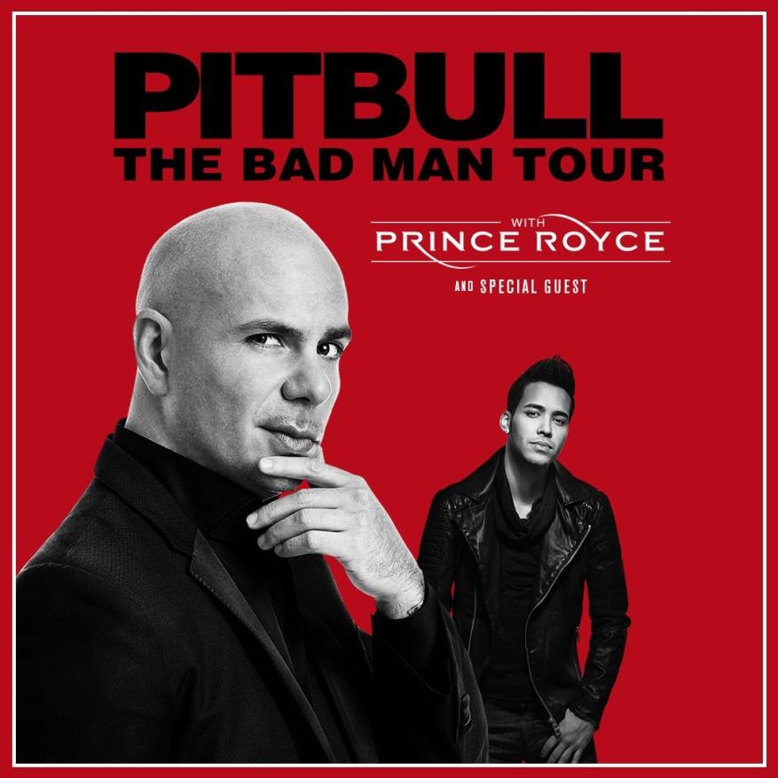 Bad Man Tour