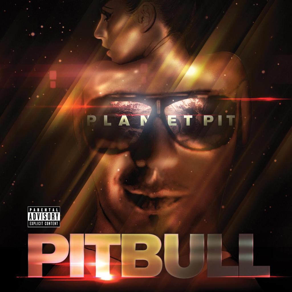 "Pitbull's ""Planet Pit"" Turns 5 Today."