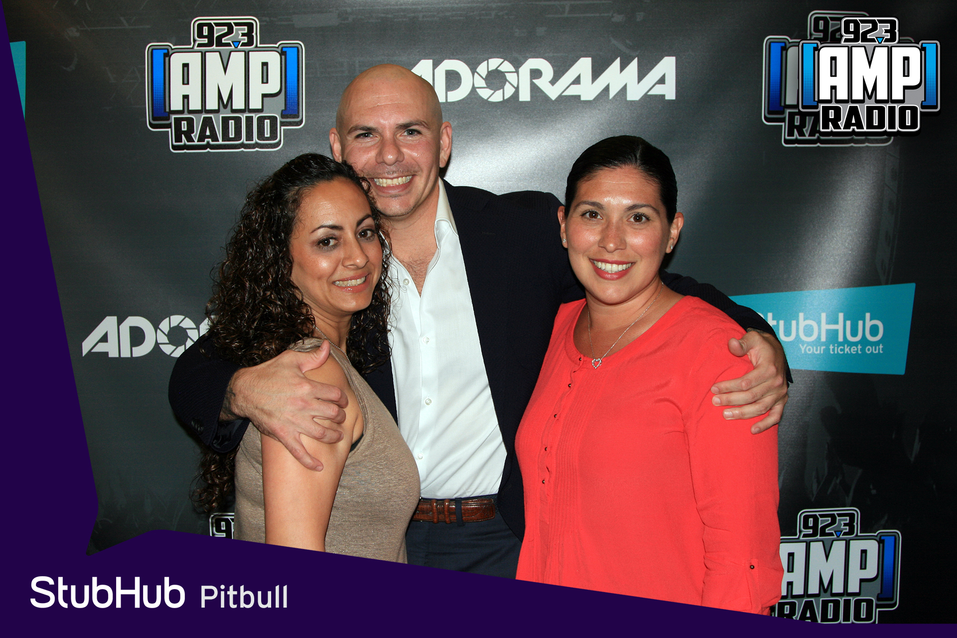 Amp Live Sessions With Pitbull Meet Greet Pitbull Updates A