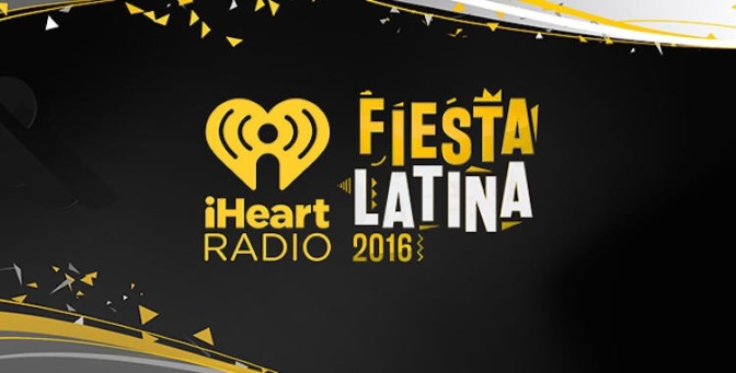 Pitbull to Perform at iHeart Fiesta Latina 2016