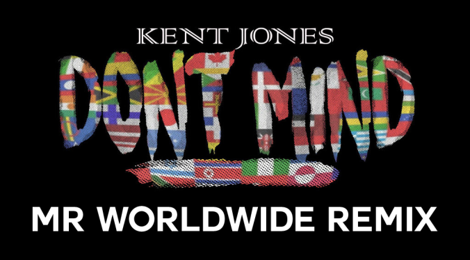 Kent Jones Don't Mind