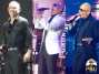 "Pitbull Performs in Indio, CA for ""An Evening with Pitbull"""