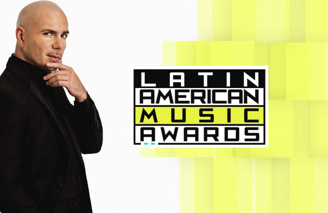 Tune into the Latin American Music Awards Tonight on Telemundo to Catch Pitbull Perform!