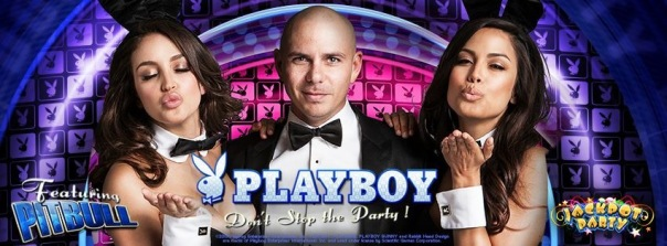 Playboy Featuring Pitbull Slot - Play Online for Free Money