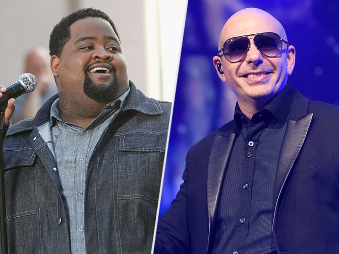 Pitbull & Lunchmoney Lewis to Debut 'Greenlight' on America's Got Talent Finale