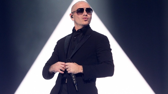 Could Pitbull Influence the US Presidential Election?