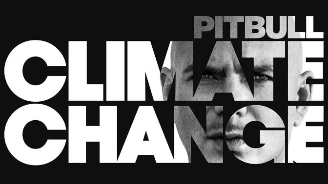Pre-Order Pitbull's New Album 'Climate Change' NOW!