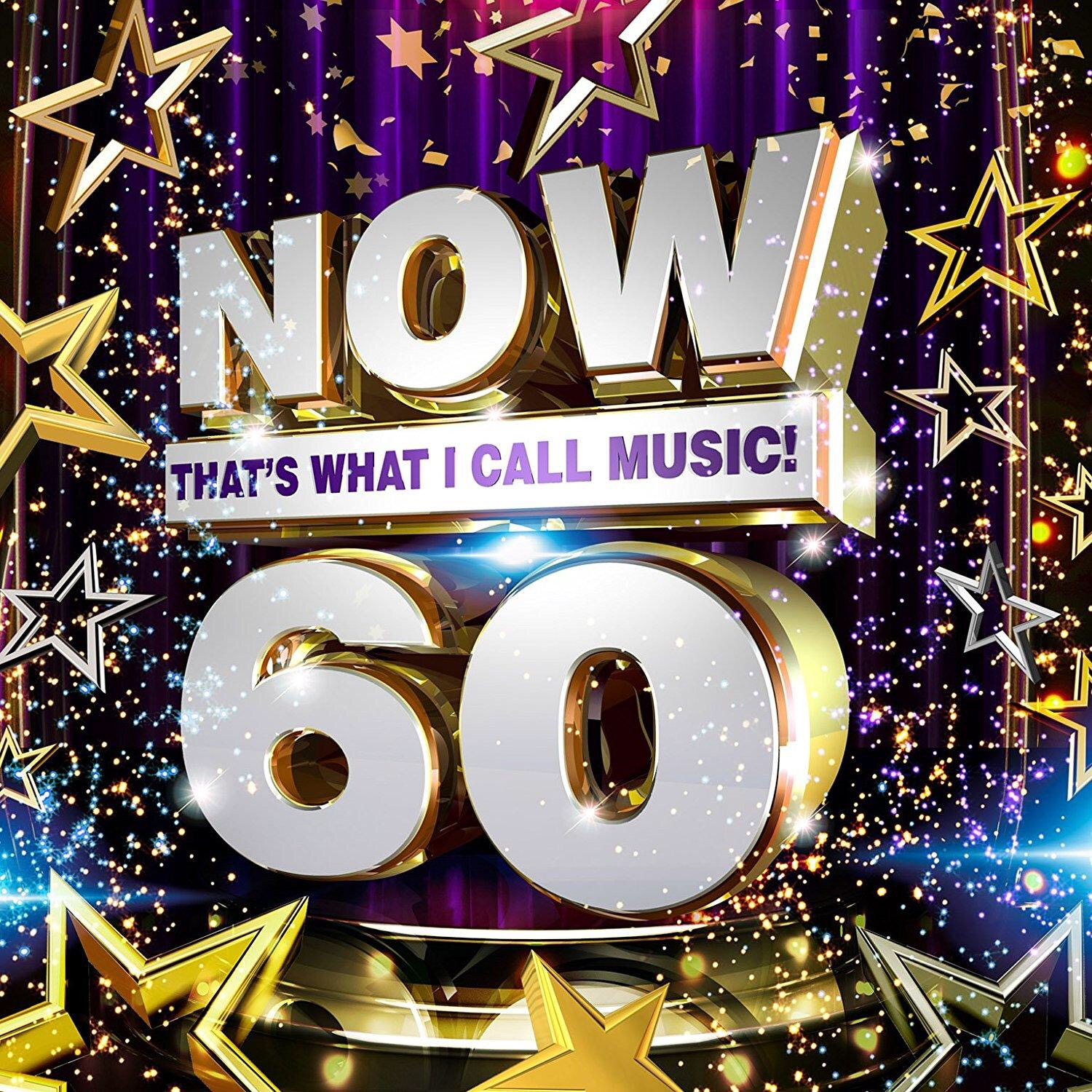 Pitbull\'s \'Greenlight\' Featured on \'Now That\'s What I Call Music 60 ...