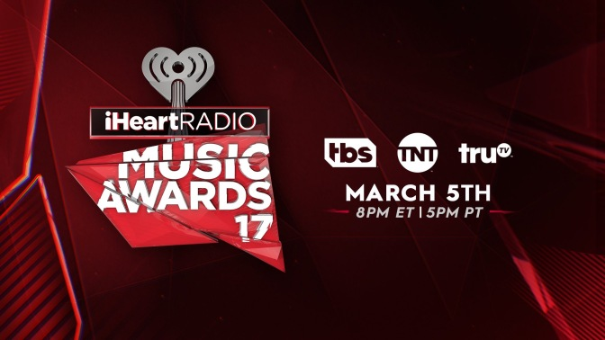 'Ay Mi Dios' Nominated for an iHeartRadio Music Award!