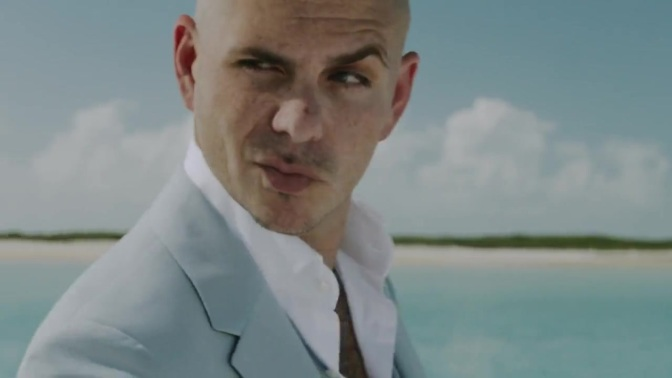 Congrats to Pitbull – 'Timber' is now 9x VEVO Certified!