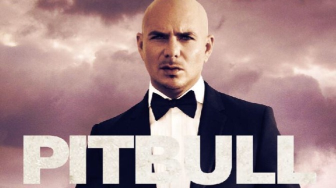 Pitbull to Perform in Japan in May 2017