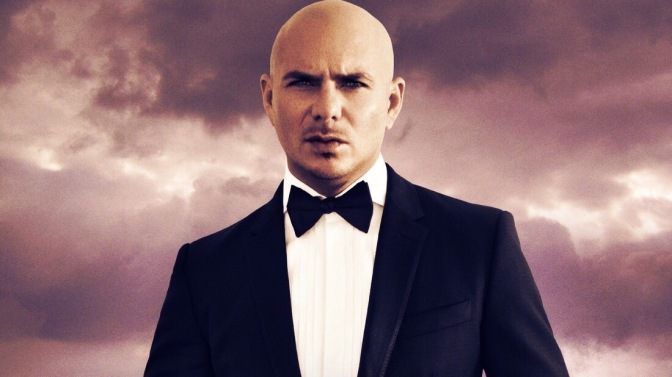 Pitbull to Perform in Bangkok during the Climate Change Tour