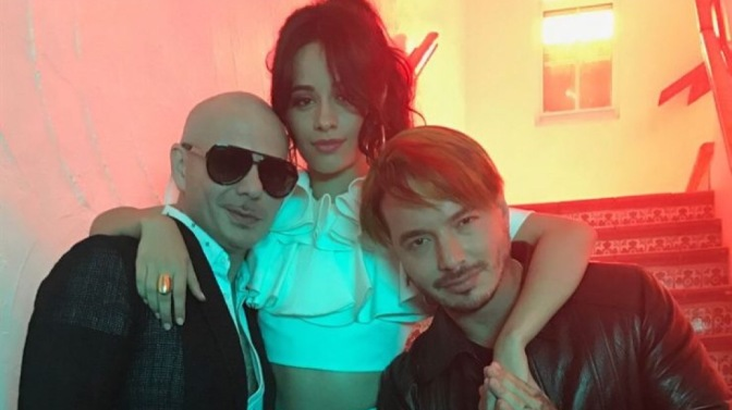 'Hey Ma (English Version)' by Pitbull & J Balvin ft. Camila Cabello — AVAILABLE NOW