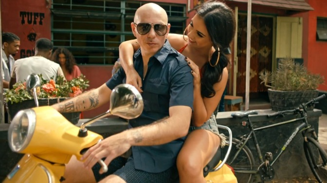 Pitbull's 'Options (ft. Stephen Marley)' Moves into Pop Radio's Top 65