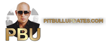 Pitbull Updates – A Pitbull Fan Website