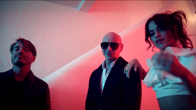 [AUDIO]: Pitbull Describes 'Hey Ma' in Three Words on Z100