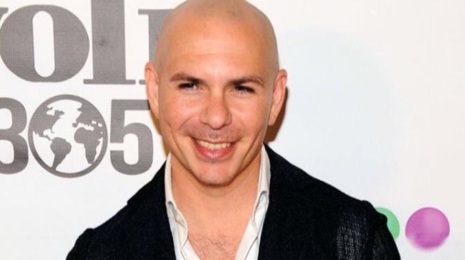 INTERVIEW: Pitbull Pursuing a Long-Term Stay in Las Vegas