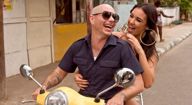 ARTICLE + PHOTOS: 'Pitbull Will Live Forever' by Noisey