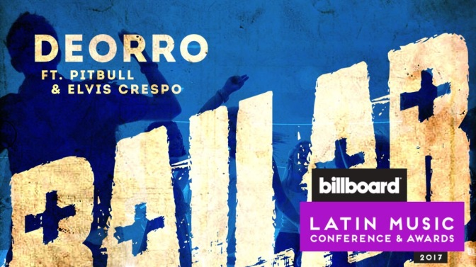 Pitbull Wins at The 2017 Latin Billboard Awards