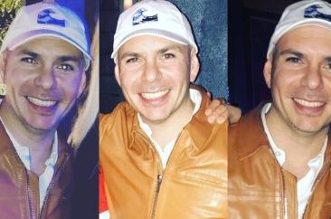 Photos Pitbull At Nove Kitchen Bar In Miami Pitbull Updates A Pitbull Fan Website
