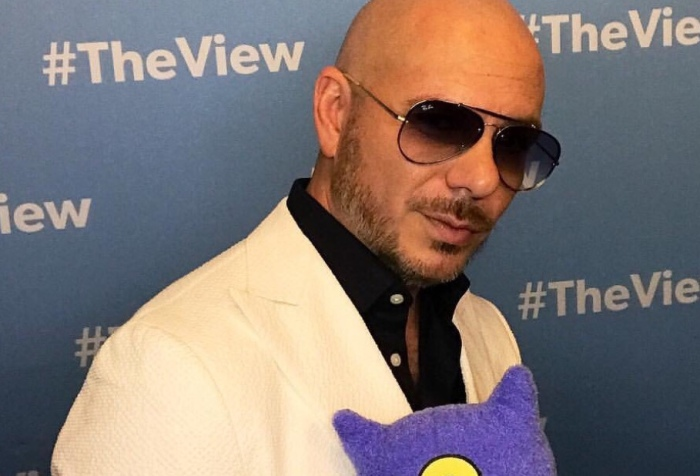 Pitbull Updates – A Pitbull Fan Website – The #1 Source for